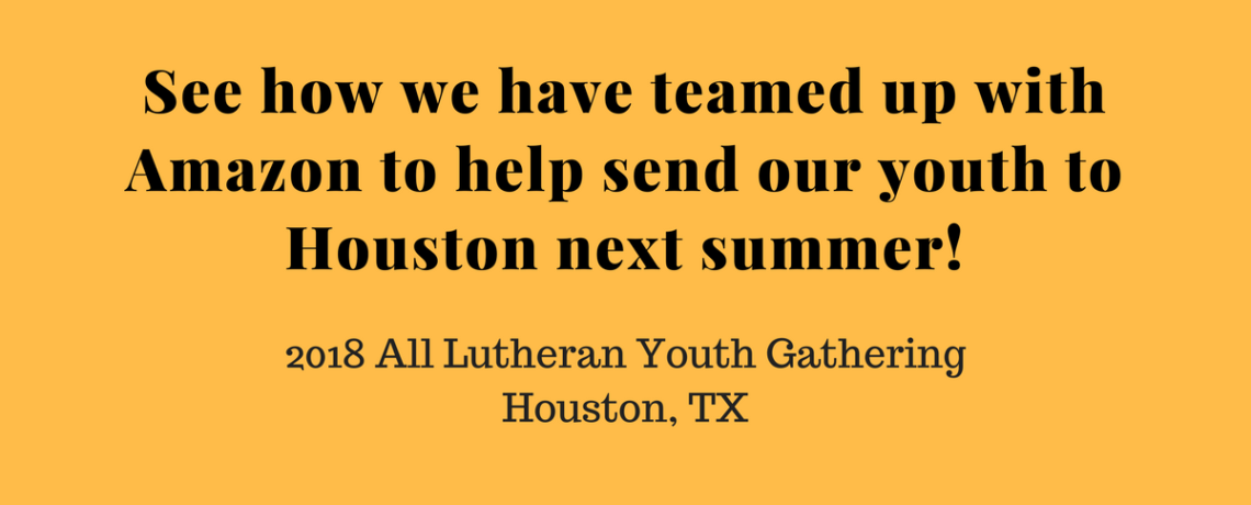 All Lutheran Youth Conference